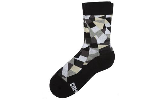 Camper mosaik_sock KA00017-001