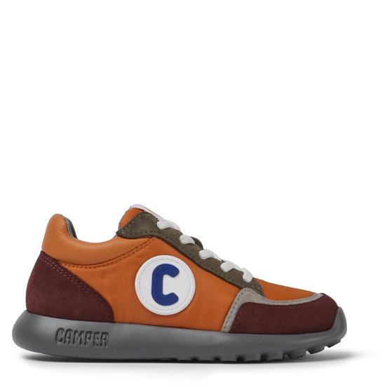Camper driftie K800465-003