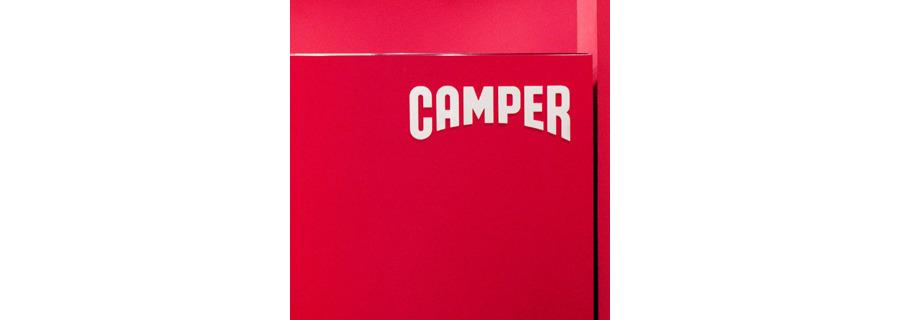 Camper stores