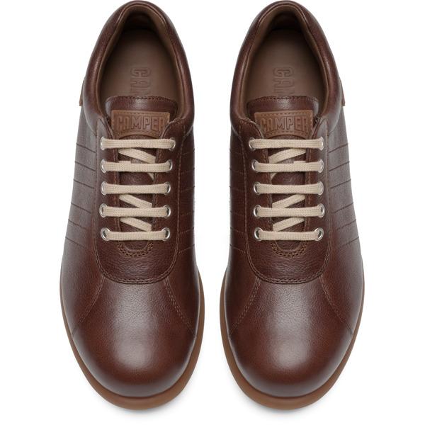 Camper Pelotas Brown Sneakers Men 16002-194