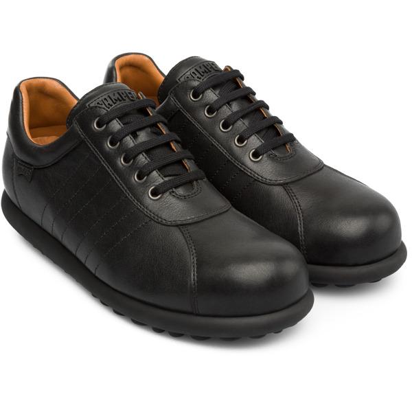 Camper Pelotas Black Sneakers Men 16002-203
