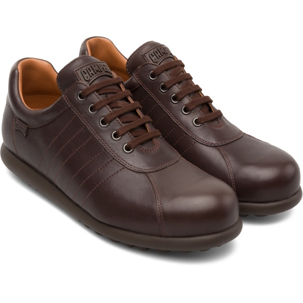 Camper Pelotas Brown Sneakers Men 16002-204