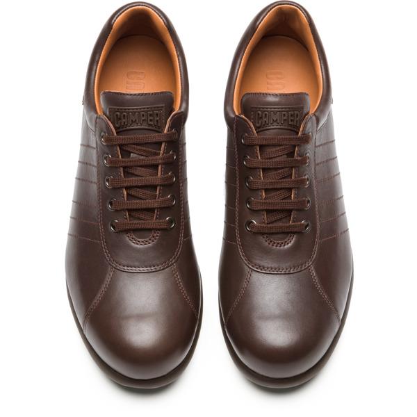 Camper Pelotas Kahverengİ Spor Ayakkabılar Erkek 16002-263