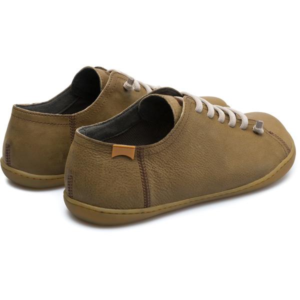 Camper Peu Green Casual Shoes Men 17665-153