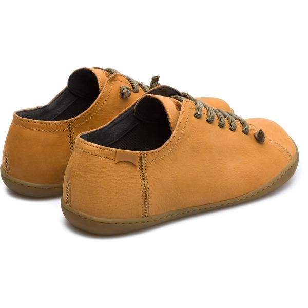 Camper Peu Brown Casual Shoes Men 17665-154