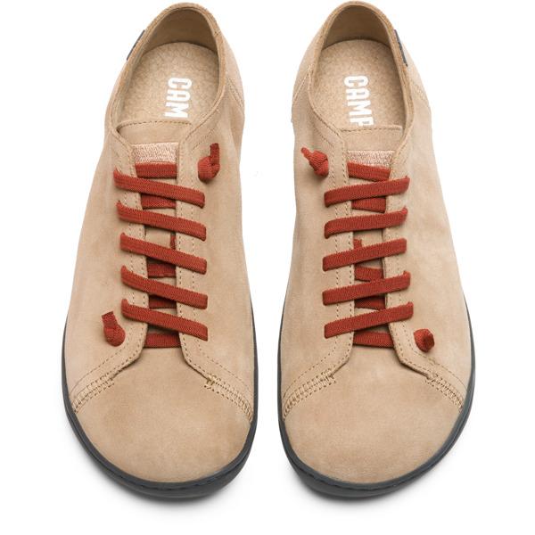 Camper Peu Beige Casual Shoes Men 17665-183