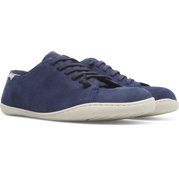 Camper Peu Blue Casual Shoes Men 17665-185