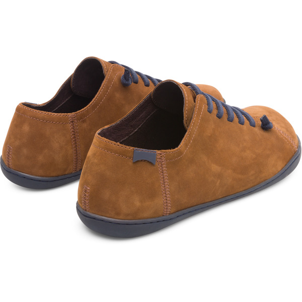 Camper Peu Brown Casual Shoes Men 17665-190