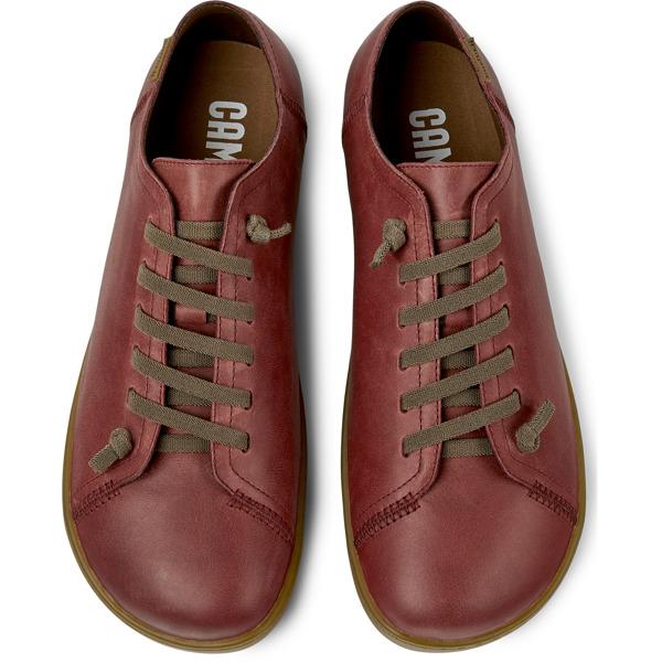 Camper Peu Red Casual Shoes Men 17665-205