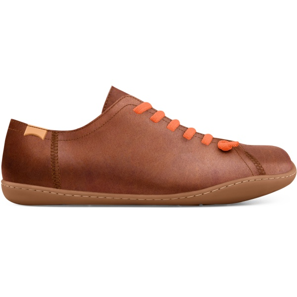 Camper Peu Multicolor Casual Shoes Men 17665-999-C001