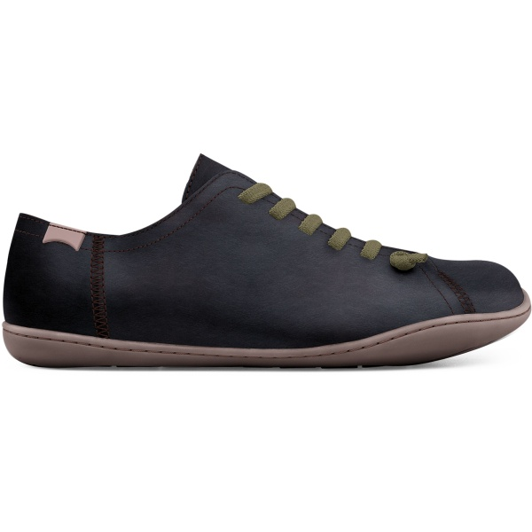 Camper Peu Multicolor Casual Shoes Men 17665-999-C002