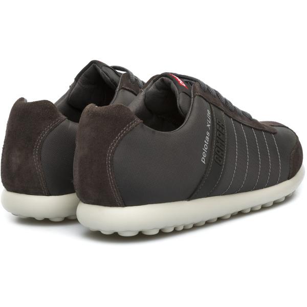 Camper Pelotas XLite Grey Casual Shoes Men 18302-046