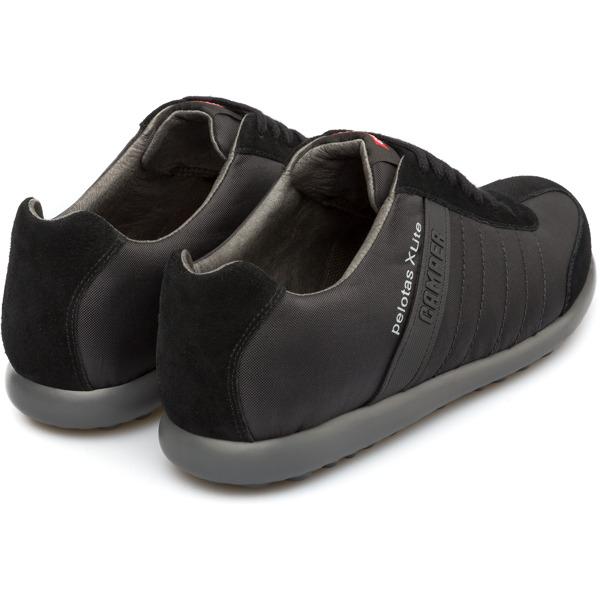 Camper Pelotas XLite Sİyah Spor Ayakkabılar Erkek 18302-093