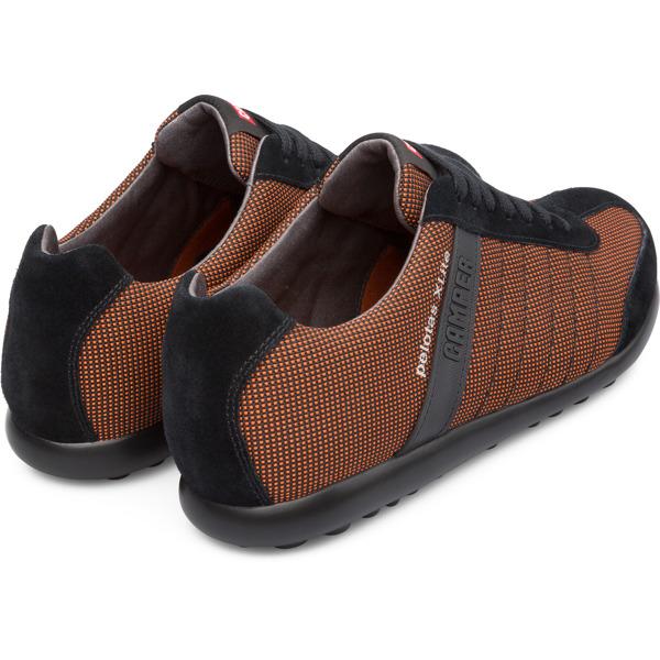 Camper Pelotas XLite Multicolor Sneakers Men 18302-103