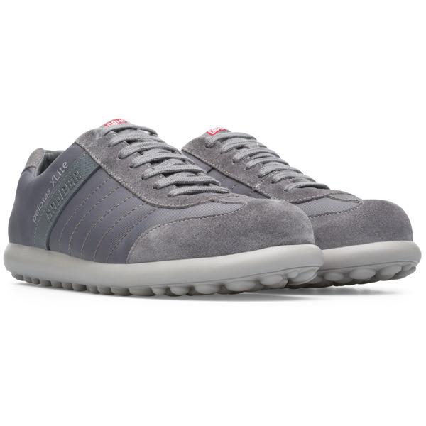 Sneakers Pelotas para Hombre Colección Invierno Camper