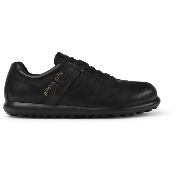 Camper Pelotas XLite Black Sneakers Men 18304-024