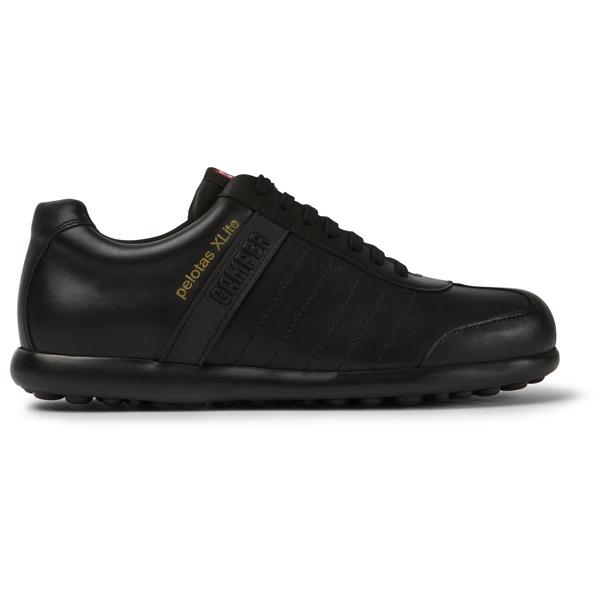 Camper Pelotas XLite Sİyah Spor Ayakkabılar Erkek 18304-082