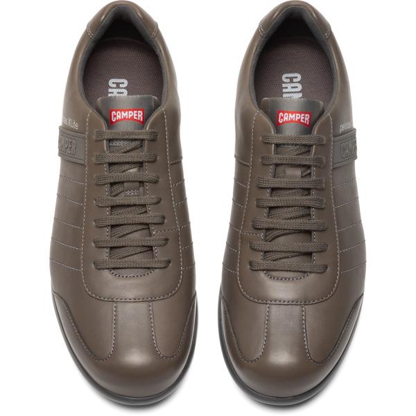 Camper Pelotas XLite Grİ Spor Ayakkabılar Erkek 18304-088