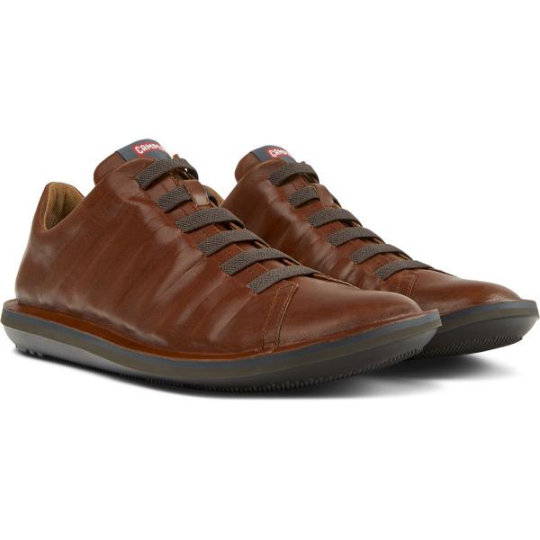 zapatos camper invierno, hombre Camper Zapatos bajos BEETLE
