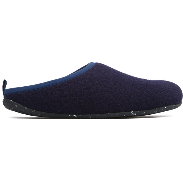 Camper Wabi Blue Slippers Men 18811-054