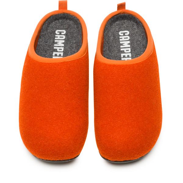 Camper Wabi Brown Casual Shoes Men 18811-070