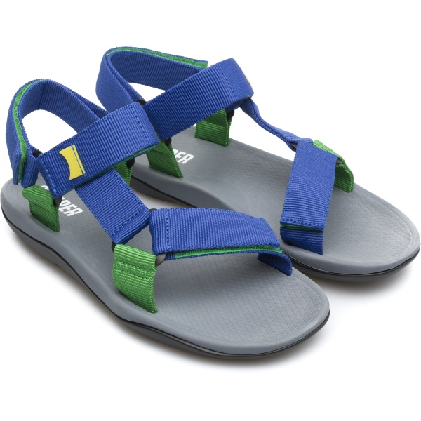 Camper Match Multicolor Sandals Men 18824-038