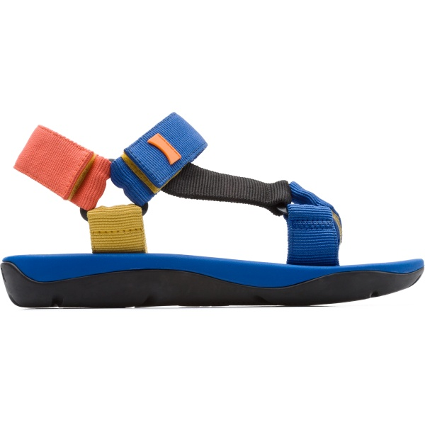Camper Match Multicolor Sandals Men 18824-039