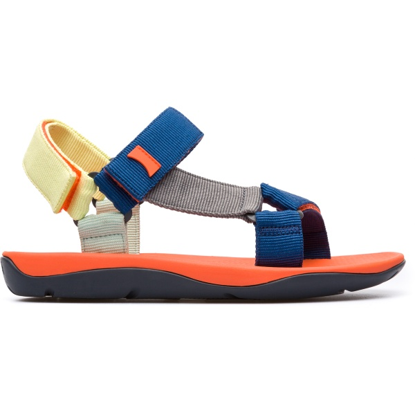 Camper Match Multicolor Sandals Men 18824-047