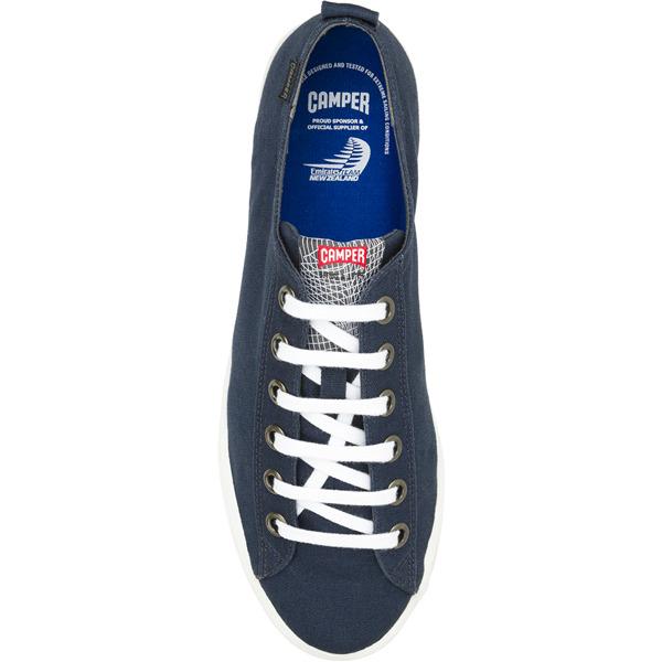 Camper IMAR Blue Sneakers Men 18858-003