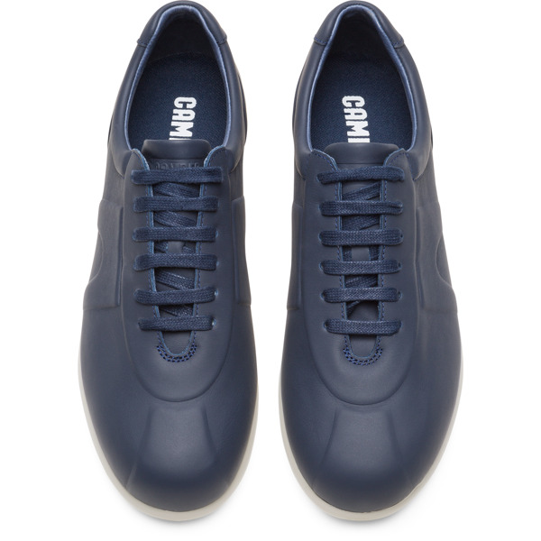 Camper Pelotas XLite Blue Sneakers Men 18978-047