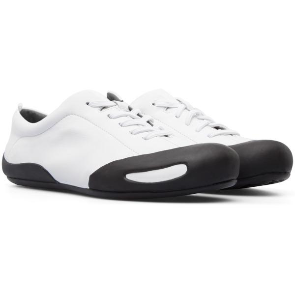 Camper Peu Senda White Sneakers Women 20614-083