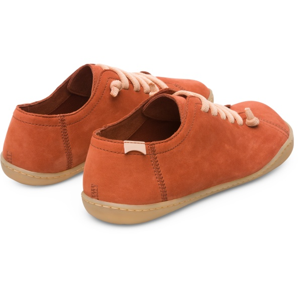 Camper Peu Brown Casual Shoes Women 20848-158