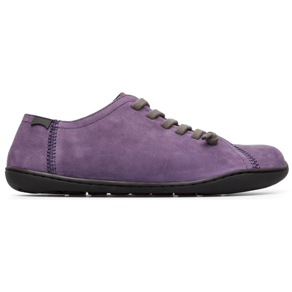 Camper Peu Purple Casual Shoes Women 20848-166