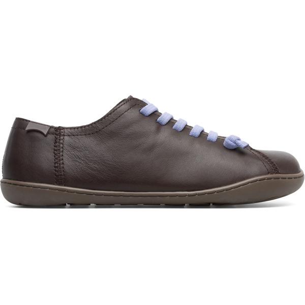 Camper Peu Brown Casual Shoes Women 20848-182