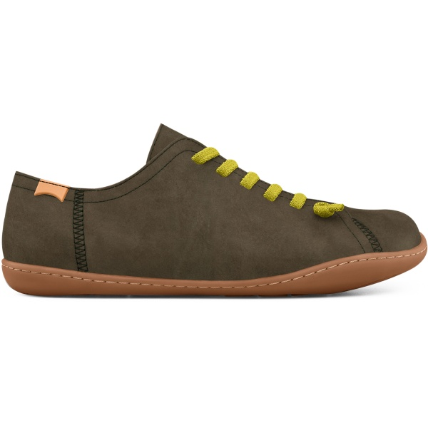 Camper Peu Multicolor Casual Shoes Women 20848-999-C001