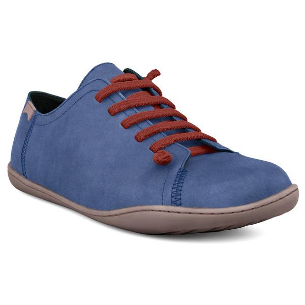 Camper Peu Multicolor Casual Shoes Women 20848-999-C002