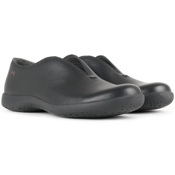 Camper Spiral Comet Black Casual Shoes Women 21289-036
