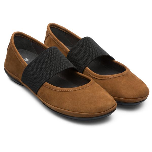 Compra Mujer La Zapatos Right Colección Casual De Para Camper Otoño wRxtAqOI