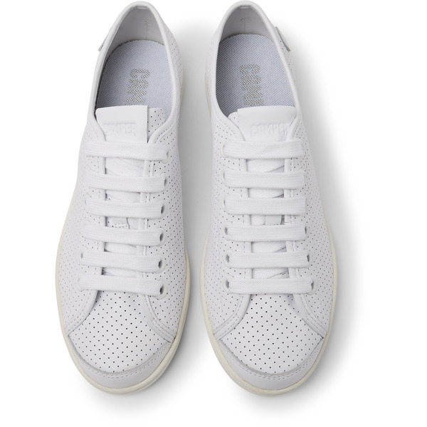 Camper Uno White Sneakers Women 21815-046