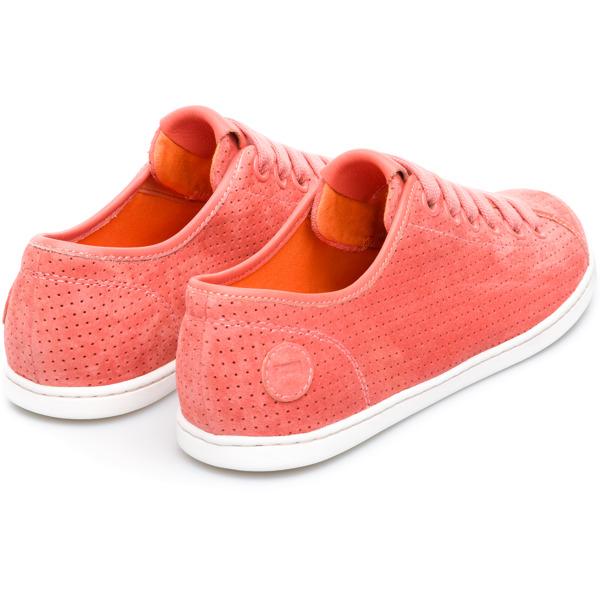 Camper Uno Pink Sneakers Women 21815-049