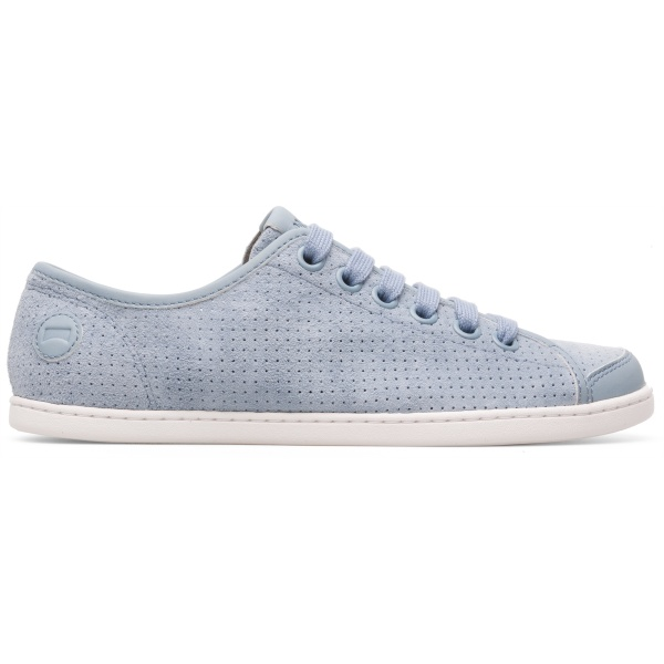 Camper Uno Blue Sneakers Women 21815-053