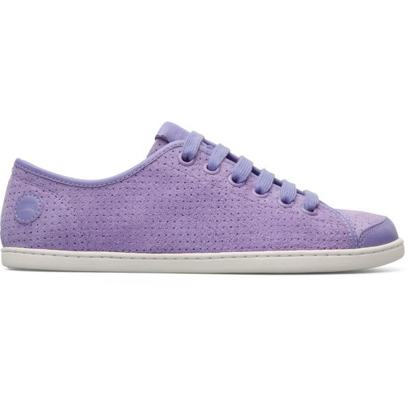 Camper Uno Purple Sneakers Women 21815-056