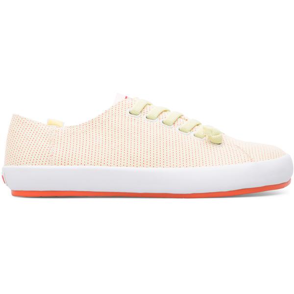 Camper Peu Rambla Multicolor Sneakers Women 21897-045
