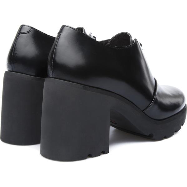 Camper Anouk Black Heels Women 22043-026