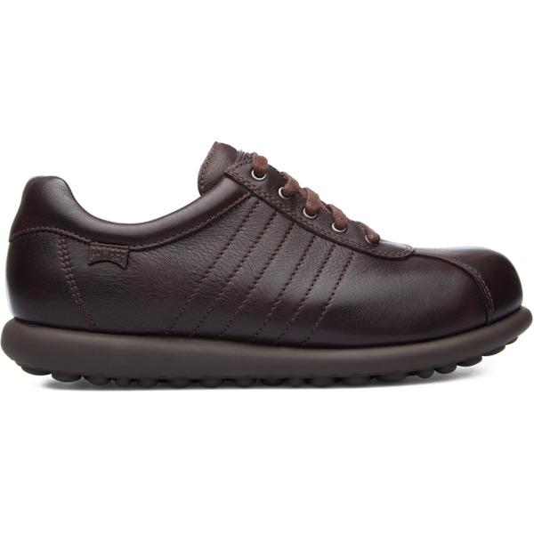 Camper Pelotas Brown Sneakers Women 27205-190
