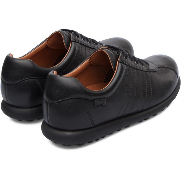 Camper Pelotas Black Sneakers Women 27205-191
