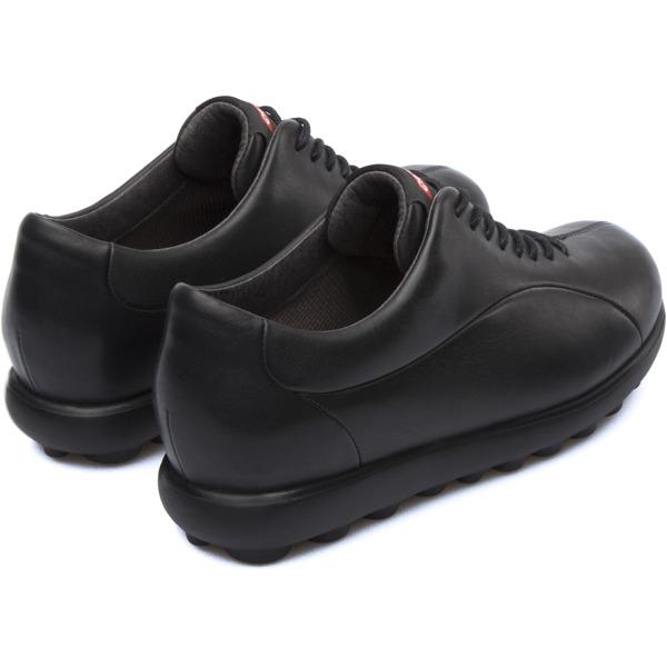 Camper Pelotas Step Black Sneakers Women 29164-065