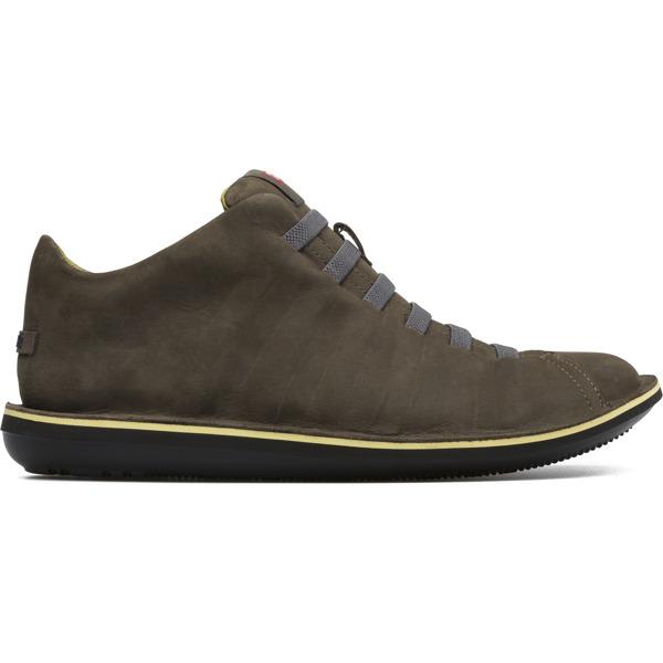 Camper Beetle Green Casual Shoes Men 36678-048