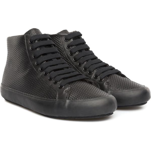 Camper PORTOL Black Sneakers Men 36775-003