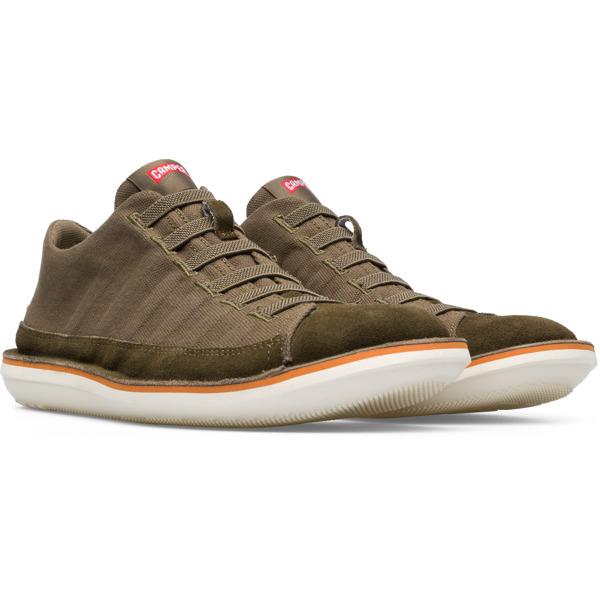Camper Beetle YeŞİl Günlük Ayakkabılar Erkek 36791-052